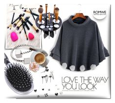"""""""ROMWE 2"""" by melissa995 ❤ liked on Polyvore"""