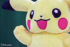 #Pikachu #Pokemon