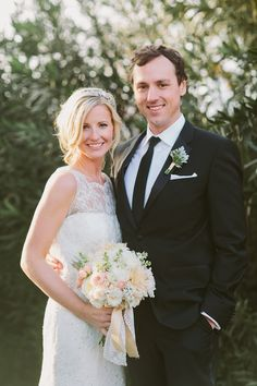 perfect, classy look | Romantic Hickory Street Annex Wedding - Apryl Ann Photography