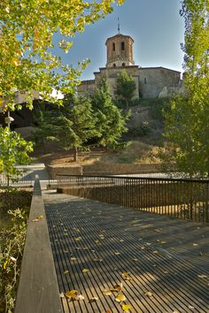 Another of Almazán, Spain from Architizer
