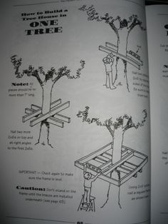 how to build a treehouse this tree house design ideas for adult and kids simple and easy can also be used as a place to live in amazing tiny - Tree House Plans Metal Crate