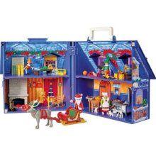 Playmobil Holiday Home  5755