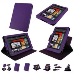 Case for the Kindle Fire.