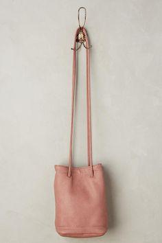 Gigi Petite Bucket Bag