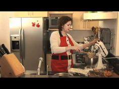 Islas Flotantes (Postre sin Horno) - Cocina Festiva: Sonia Ortiz - YouTube