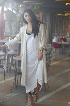All Fashion, Go Shopping, Latest Trends, Duster Coat, Style Inspiration, Jackets, How To Wear, Happiness, Stuff To Buy