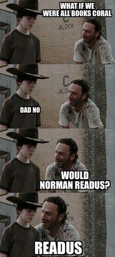 Dad. Stahp.