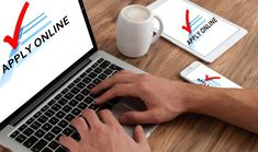 Use these tips to stand out from other job applicants! Our best online job search tips to help you find a job online AND the 7 best online job sites to start with. Legit Online Jobs, Online Writing Jobs, Take Surveys For Money, Earn Money, Online Job Search, Make Money Online, How To Make Money, Typing Jobs, Interview