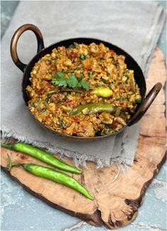 Shahi Chicken Keema - Chicken Mince Recipe Indian - Flavors of Mumbai ...