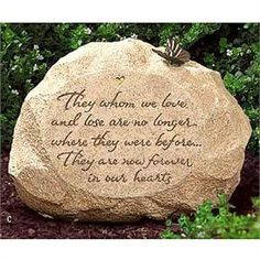 1000 Images About Memorial Garden Gifts On Pinterest Memorial Stones Memorial Gardens And