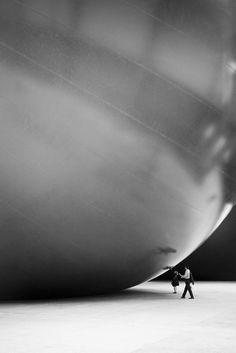Anish Kapoor | Leviathan | Grand Palais