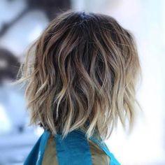 60 Short Shag Hairstyles That You Simply Can't Miss Short+Shag+Haircut Short Shag Hairstyles, Cool Hairstyles, Medium Hair Styles, Curly Hair Styles, Hippie Hair, Modern Haircuts, Platinum Blonde Hair, Light Brown Hair, Hair Day