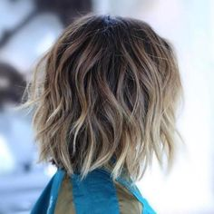 80 Short Shag Hairstyles That You Simply Can't Miss