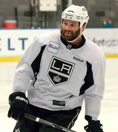 LA Kings' Dustin Penner: The Irony Of It All