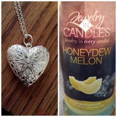 Jewelry In Candles Reveal https://www.jewelryincandles.com/store/eringraves