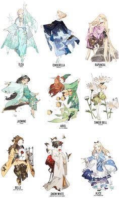 Kimono Disney Princess Art would be stunning as Cosplay - . - Kimono Disney Princess Art would be stunning as a cosplay – - Disney Princess Drawings, Disney Princess Art, Disney Drawings, Cute Drawings, Disney Princess Cosplay, Disney Character Drawings, Drawing Disney, Princess Room, Disney Fan Art