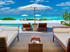 Parrot Cay - Turks and Caicos - October 2014