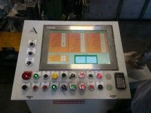 We offer custom designs. This is a custom control panel fabrication installed by Brad Palmer of Dennison TX. Every component involved in the creation of a control panel is painstakingly crafted.