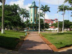 Puerto Maldonado, Madre de Dios
