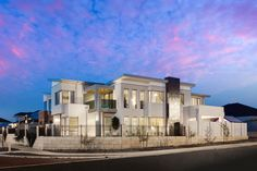 Built by Mondo Exclusive Homes