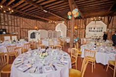 What handmade touches DIDN'T this DIY wedding think of