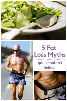 5 Fat Loss Myths You'd Be Foolish to Believe Key To Losing Weight, How To Lose Weight Fast, Lost Weight, Weight Loss Before, Weight Loss Tips, Vinegar Weight Loss, Healthy Body Weight, Fitness Tips, Fat