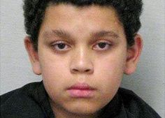 Cristian Fernandez is accused of beating one half-brother to death while sexually abusing another half-brother, age 5. He's been charged as an adult.