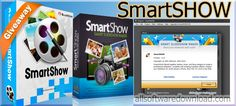 Smartshow 3D SlideSHOW Maker Keygen Serial Key Crack Patch Portable Free Download