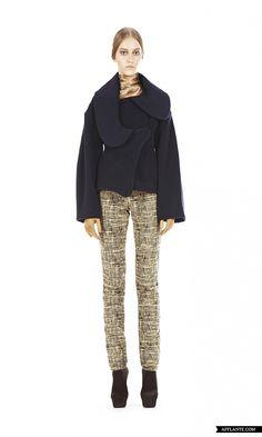 Fall/Winter 2012-2013 collection // Sylvio Giardina   Afflante.com