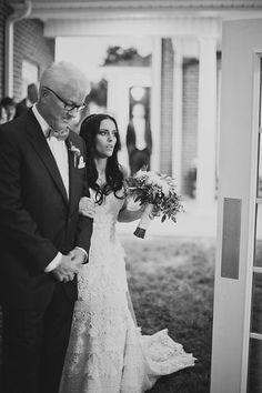 Photo from Mary Kate + Mark Wedding collection by Khaki Bedford Photography #southernwedding #bohemianwedding #wedding