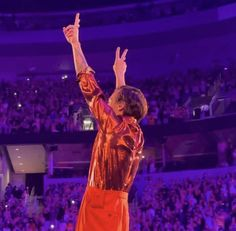 Harry Styles Update, Harry Styles Photos, Harry Styles Concert, Harry 1d, Love U So Much, Mr Style, 1d And 5sos, Harry Edward Styles, Favorite Person
