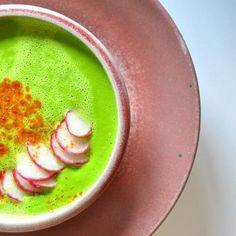Radish Top Soup (Vitamix Way) Recipe - ZipList