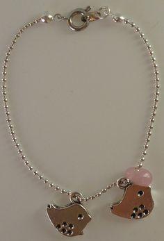 Bracelet Little Birds