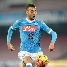 Napoli El Kaddouri verso il Chievo Secondo Gazzamercato.it il centrocampista Omar El Kaddouri sarebbe destinato a lasciare il Napoli accettando il trasferimento al Chievo Verona che da tempo è in pressing sul ragazzo.
