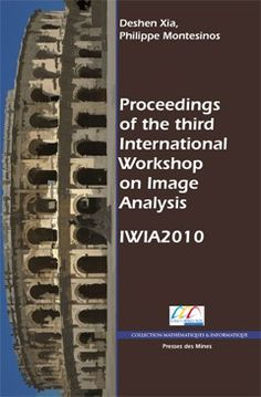 Proceedings of the third International Workshop on Image Analysis