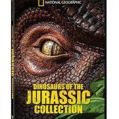 Dinosaurs of the Jurassic Collection National Geographic