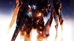 Aldnoah Zero Anime Mecha Robot 1920x1080