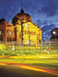 Celebrate everything that makes Melbourne tick in Much Ado About Melbourne by Jenny Sinclair