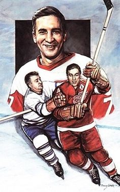 Ted Lindsay Autographed Legends of Hockey Card Women's Hockey, Hockey Games, Hockey Players, Nhl, Ted Lindsay, Wayne Gretzky, National Hockey League, Montreal Canadiens, Detroit Red Wings