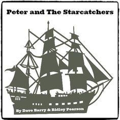 peter and the starcatchers book report Peter and the starcatchers by bave barry and ridley pearson 2004 464 pp this book was a fantastic read i missed peter and the starcatchers when it was first released in 2004 since i assumed it was just a young adult fluff piece besides, how could you tell a story about how peter pan met captain hook.