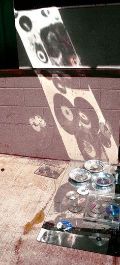 Exploring Light & Shadow (Reggio)