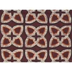 Anika Placemat in Placemats | Crate and Barrel