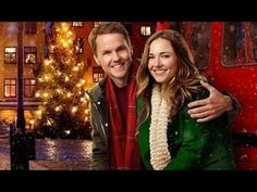 Hallmark Movies Christmas With Holly | Hallmark Movies Full Length Roman...