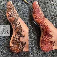 Modern Henna Designs, Floral Henna Designs, Basic Mehndi Designs, Latest Bridal Mehndi Designs, Mehndi Designs 2018, Henna Art Designs, Mehndi Designs For Girls, Mehndi Designs Feet, Beginner Henna Designs