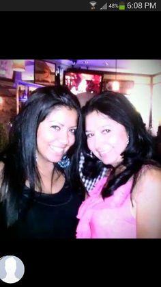 Claudia Rodriguez & Luz Marina
