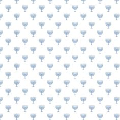 Blue on White Menorahs.jpg wordt weergegeven