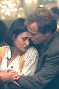 "Demi Moore and Woody Harrelson, ""Indecent Proposal"" (1993)"