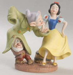 DisneyMagic Memories Figurines at Replacements, Ltd