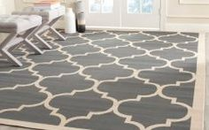 Contemporary Indoor Outdoor Rugs