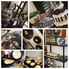 202 Best Music Images Music Decor Piano 40 Birthday